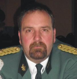 2. Vorsitzender