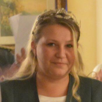 Schützenkönigin Manuela Kaiser